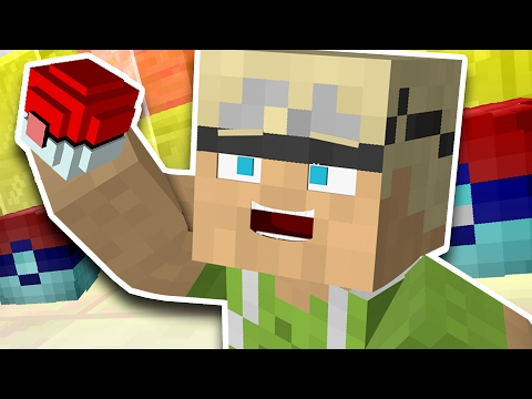 Minecraft: Pokemon Cobalt + Amethyst #1 | THIS IS VANILLA?!
