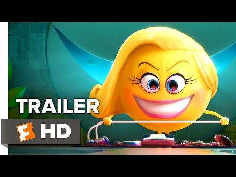 The Emoji Movie International Trailer #1 (2017) | Movieclips Trailers