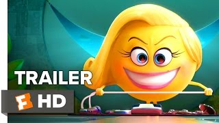 The Emoji Movie International Trailer #1 (2017) | Movieclips Trailers