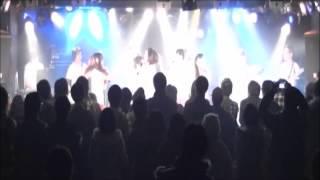 2012年2月19日 心斎橋SOMA 初ライブの3曲目です 4:3の動画を16:9に編...