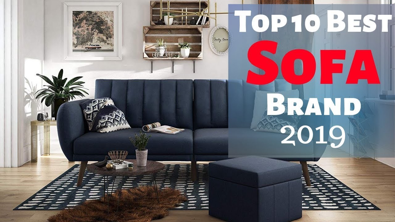 Top 10 Best Sofa Brand Reviews By Consumer Report Of 2019 Youtube