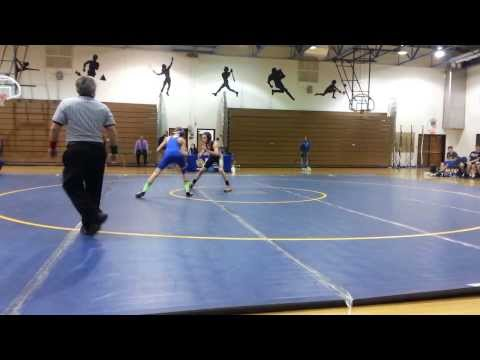 Dillon Middle School Match Prospect Heights