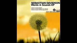Sebastian Davidson - Word & Sounds (Raygun & Ivan I Remix) Night Drive Music