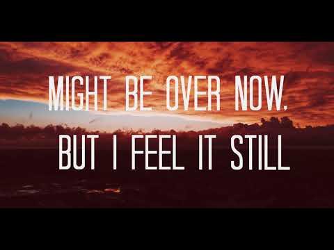 Portugal. The Man - Feel It Still (ZHU Remix) [Lyric Video]