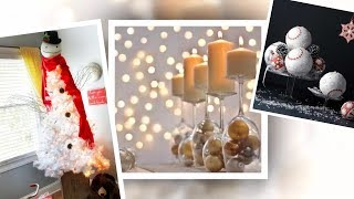 Top-10 Hottest Christmas Decorating Trends For Winter Season Of 2018-2019