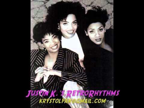 Krystol - Arrogant ('89 Funky R&B)