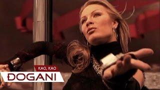 Video DJOGANI - Kao Kao - Official video HD download MP3, 3GP, MP4, WEBM, AVI, FLV Agustus 2017