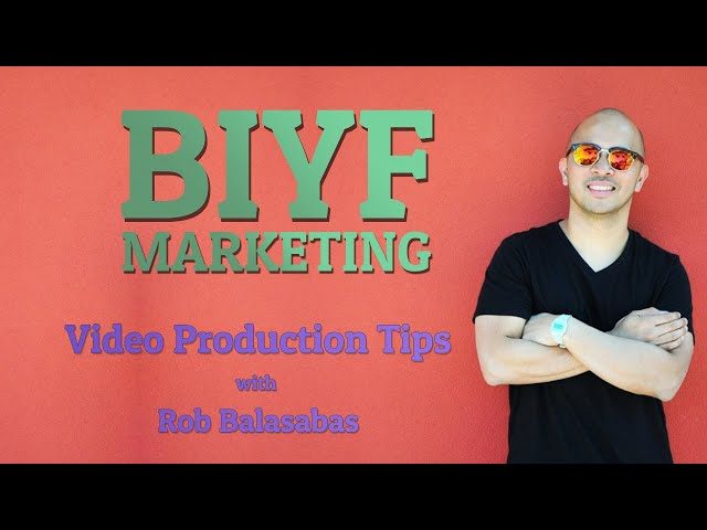 Video Production Tips - Video production tutorial | Video marketing secrets that work in 2020