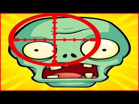 Уничтожение Зомби игра как растение против зомби от Фаника Zombo Buster Rising