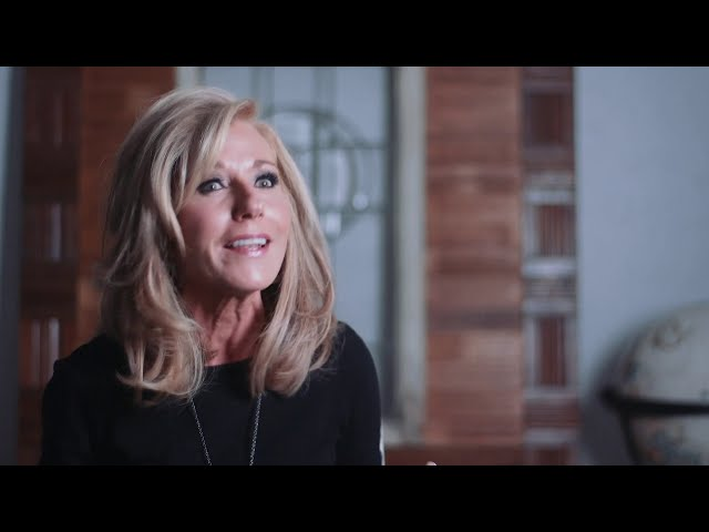 Watch Her Rise - Compassion International with Beth Moore