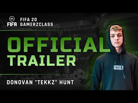 FIFA20 • Tekkz Course   Official Trailer