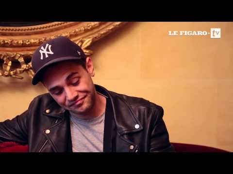 Xavier Dolan : «J'ai le droit de m'exprimer»