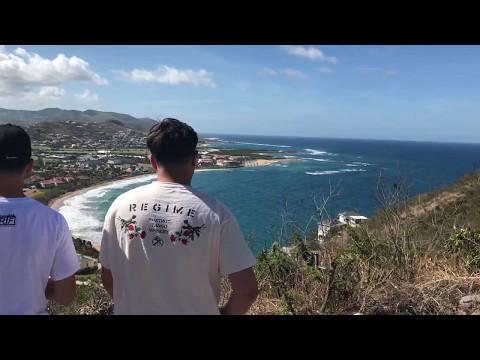 Saint Kitts, Nevis Trip