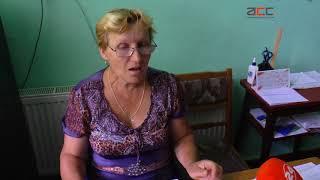 Асфальт розтопився: у рідному селі нардепа Гаврилюка досі не зроблена дорога
