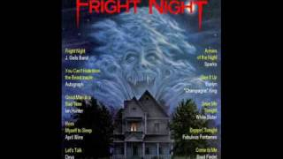 FRIGHT NIGHT theme