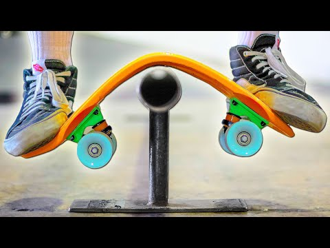 CHEAPEST PENNY BOARD AT DECATHLON?!