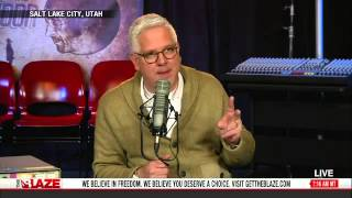 Courage Among The Cowards - TheBlazeTV - The Glenn Beck Radio Program - 2013.05.24