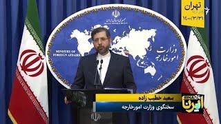 هشدار غرب به تهران درباره مذاکرات هسته?ای