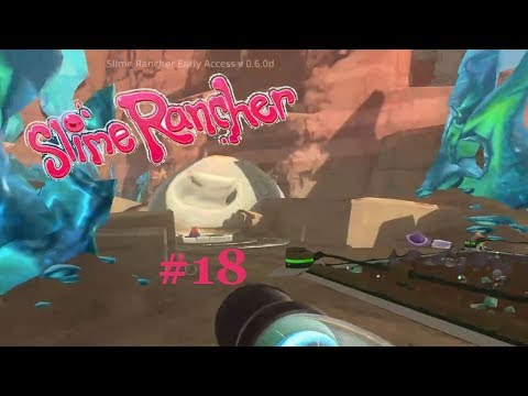 Slime Rancher #18 (In Search For Silver... Parsnip's)