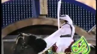 �رقة دبا الحربيه   أسطورة �ارس clipnabber com