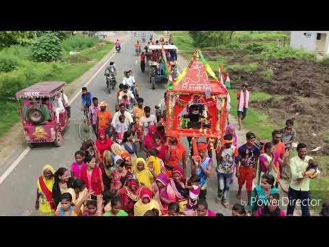 Bhole ghotu na Teri Bhang Mere Pe rob jamave na DJ song HD (720)