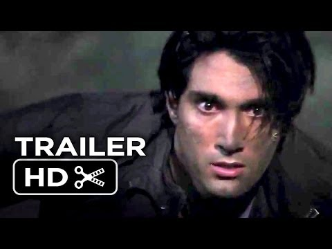 Jinn Official Trailer 1 (2014) - Supernatural Thriller Movie HD