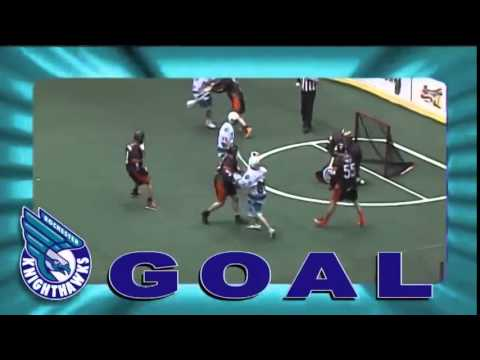 National Lacrosse League: Rochester Knighthawks