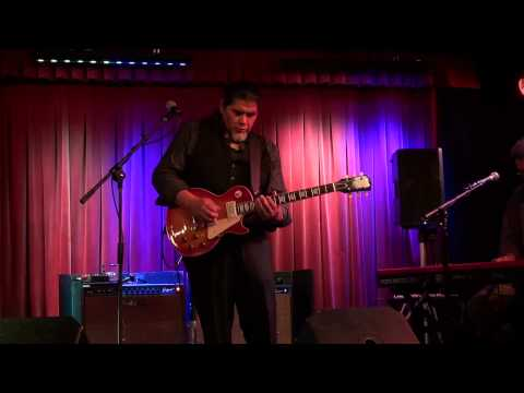Daniel Castro Band...Workin(Live at Biscuits & Blues)