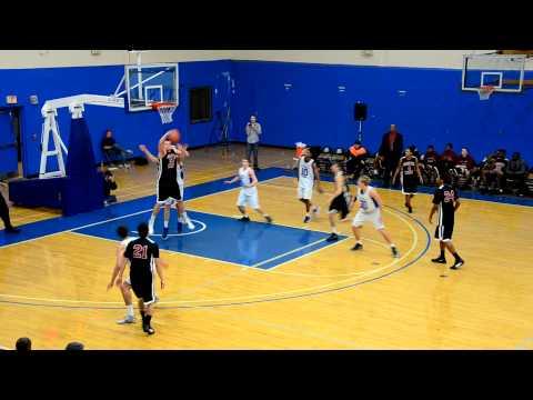 12 | La Jolla Prep ( California ) Vs South Kent School ( Connecticut )