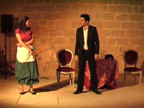 Matrimoni ed altri affanni - Compagnia Experimental Opera