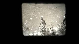 Рыбалка на Оке. Середина 60-х, Калуга. Горенское.