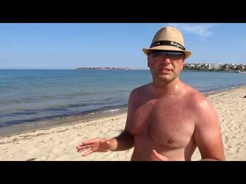Болгария.Никита Токарев. Почему мне нравится жить на Солнечном берегу