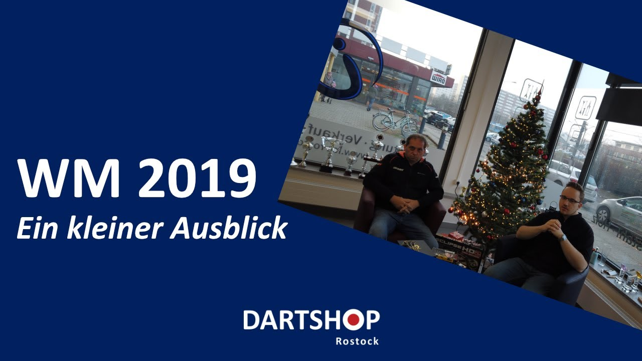 Dart Rostock