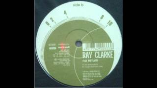 Ray Clarke - No Return (TB Version) (Acid Trance 2000)