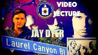 Tavistock, Laurel Canyon & Social Engineering: Jay Dyer Full Video Lecture