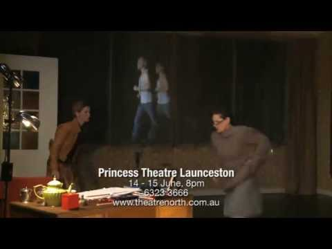 SUNDOWNER starring HELEN MORSE coming to the Princess Theatre Launceston, 1415 June