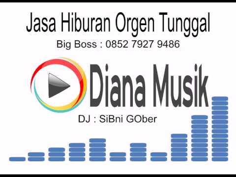Orgen Tunggal Lampung Diana Musik - Zacki