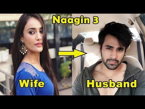 Real Life Love Partner Of Naagin 3 Actors | Surbhi Jyoti | You Won't Believe