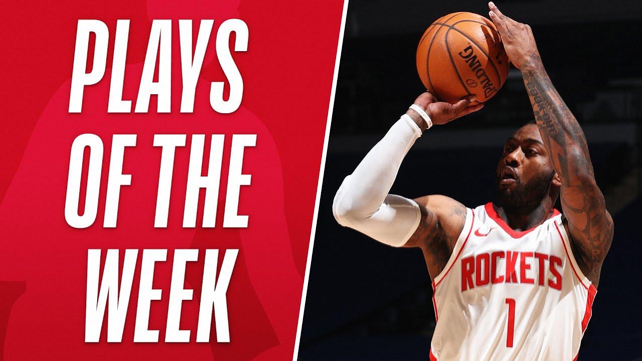 Top PLAYS Of The Week | Week 14