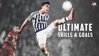 Paulo Dybala 2016 - Ultimate Skills & Goals (HD)