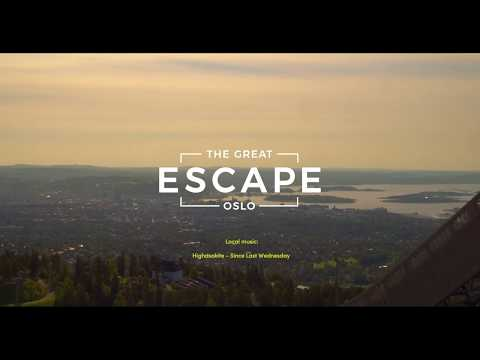 The Great Escape to Oslo | VISIT NORWAY