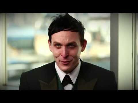 Gotham: Meet Robin Lord Taylor Oswald Cobblepot