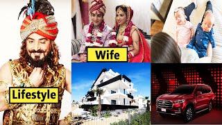 Shakuni Mama Aka Praneet Bhat Lifestyle,Wife,Income,House,Cars,Family,Biography,Tv Serials