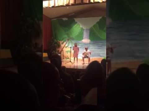 Hanalei Elementary School Talent Show
