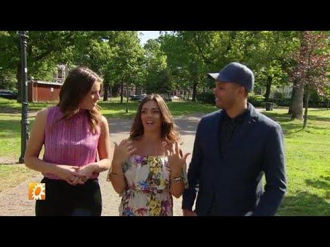 Download Laura Ponticorvo druk met Italiaanse bruiloft - RTL BOULEVARD