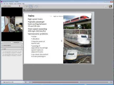 Trains: Theory and Applications of Ground Vehicle Aerodynamics