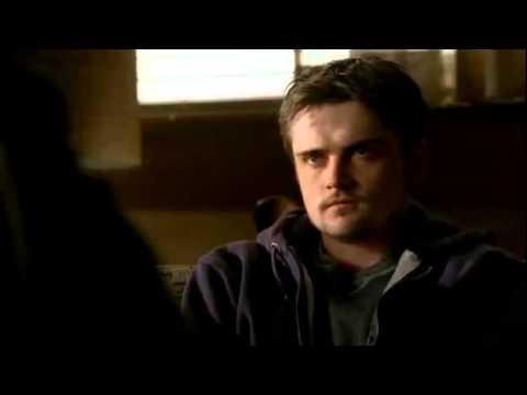 The Sopranos: AJ depressed speaks with psychiatrist
