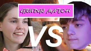 JAKE VS JAMIE   THG BAKING COMPETITION   EPISODE 3