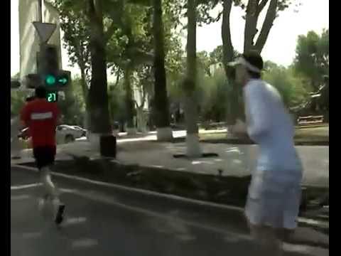Yerevan Business Run Marathon