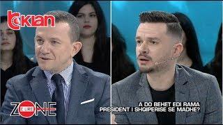 Zone e lire - Berat Buzhala dhe Arjan Curi: Presidenti i Shqiperise se Madhe! (01 shkurt 2019)